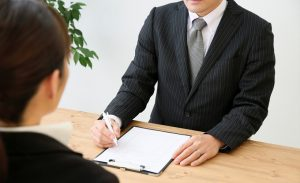 Prepare for University Admission Interview