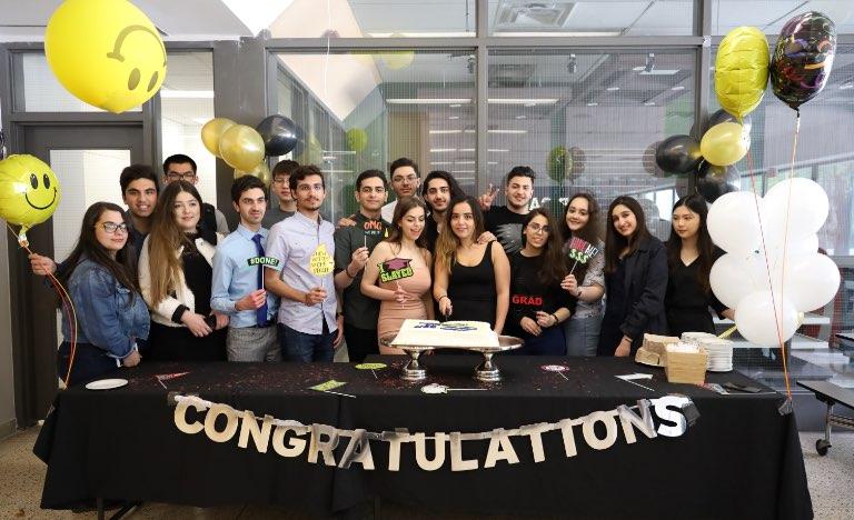 Royal Crown School – Congratulations