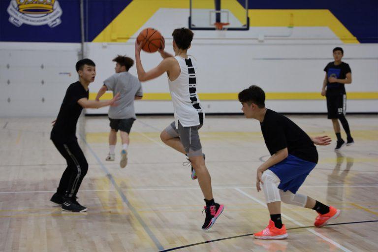 Royal Crown School Sports