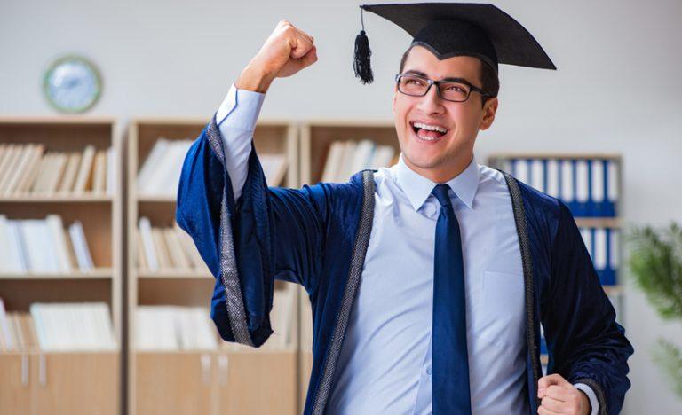 Selecting Right University