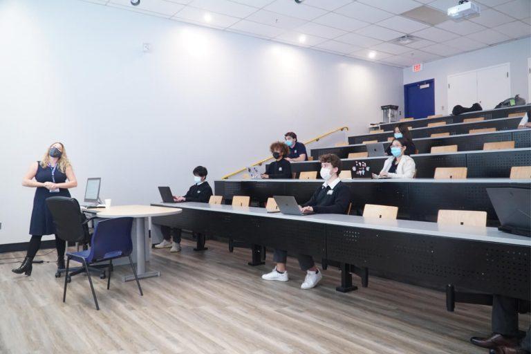 360° Campus