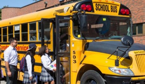 Royal Crown School – Transport